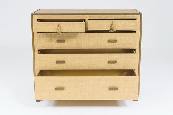 Global Views D'Oro Chest of Drawers AG2.20022