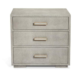 Interlude Home Anjelica Bedside Chest 155178