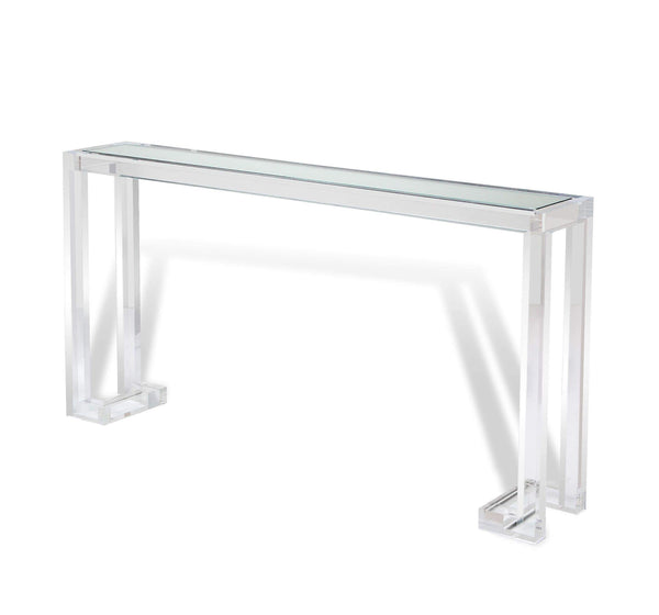 Interlude Home Ava Sofa Table 138019