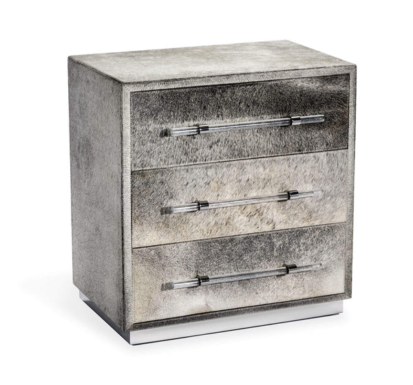 Interlude Home Cassian 3 Drawer Occasional Chest 188053
