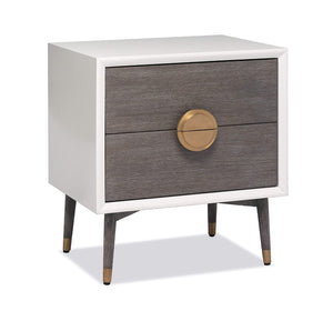 Interlude Home Desire Bedside Chest 128100