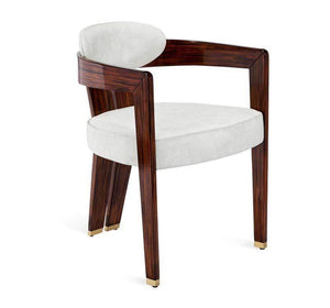 Interlude Home Interlude Home Frances Dining Chair 149102