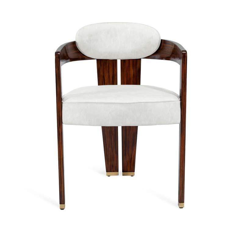 Interlude Home Frances Dining Chair 149102