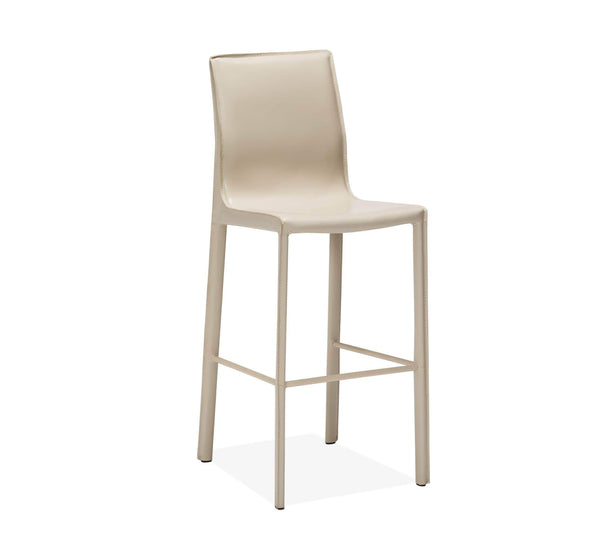 Interlude Home Jada Barstool in Sand 148094