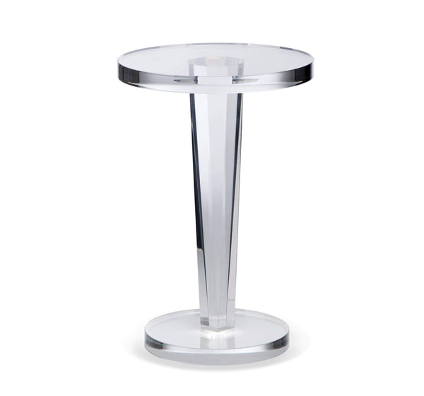 Interlude Home Liora Side Table 125142