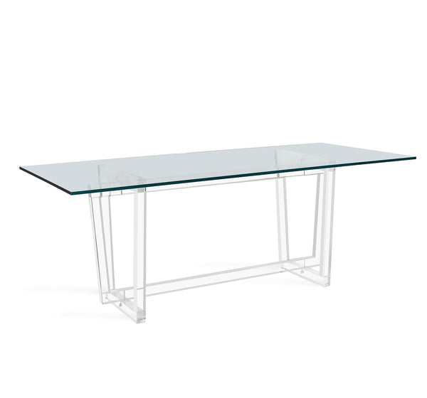 Interlude Home Oris Dining Table 168104