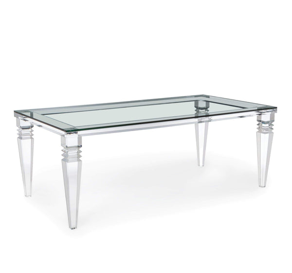 Interlude Home Savannah Dining Table 168084