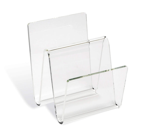 Interlude Home Waverly Magazine Rack 445016