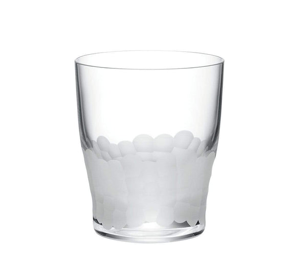 Kim Seybert Kim Seybert Paillette Double Old Fashioned In Frost - Set Of 4 DW1052082FFROST
