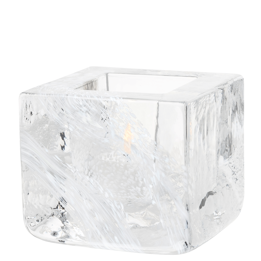 Kosta Boda Brick Votive - 5 Colors