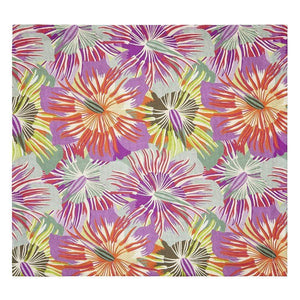 Mode Living Barbados Tropical Print Napkins - set of 4