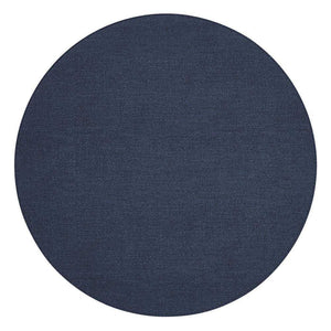 Mode Living Chic Denim Placemats, S/4