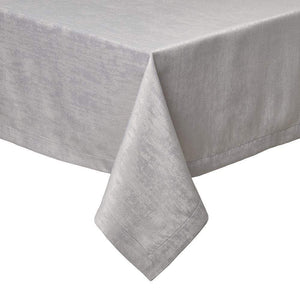 Mode Living 54x72 / Gray Lisbon Tablecloth