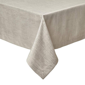 Mode Living 54x72 / Taupe Lisbon Tablecloth