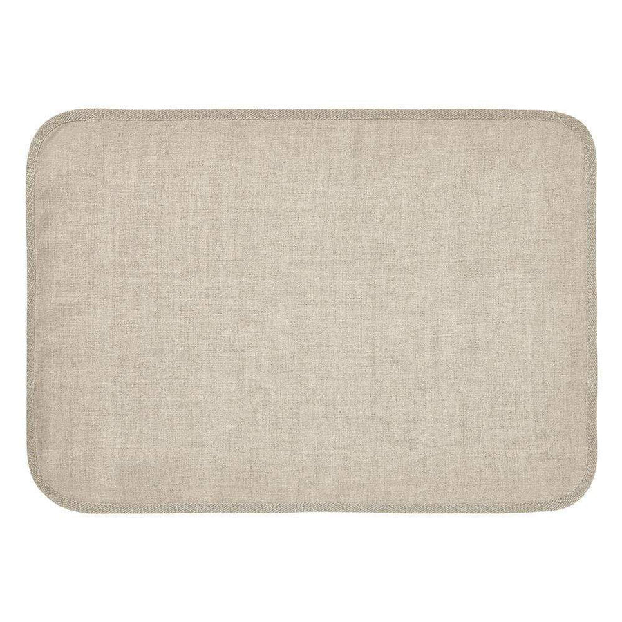 Mode Living Gold Milano Placemats, S/4