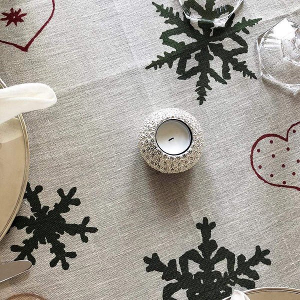 Mode Living Noelle Tablecloth