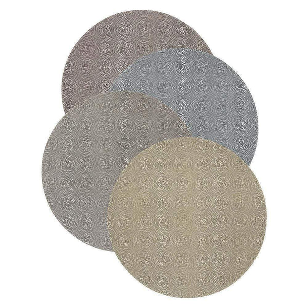 Mode Living Set of 4 Pera Placemats