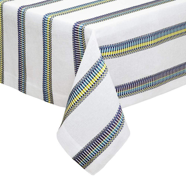 "Mode Living 70""x90"" Sicily Tablecloth"