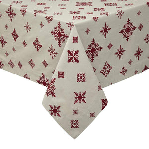Mode Living St. Moritz Tablecloth