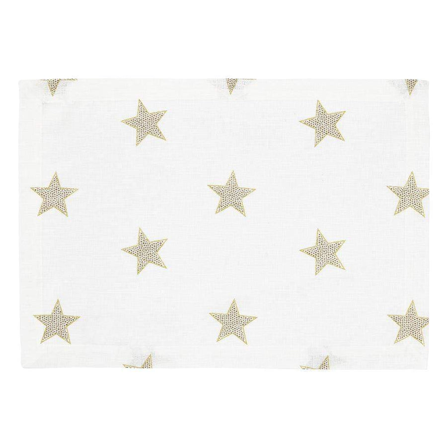 Mode Living Starry Night Placemats - Set of 4