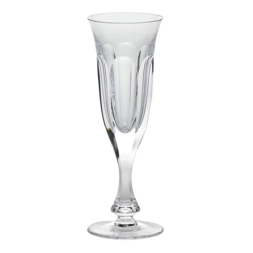 Moser Moser Lady Hamilton Crystal Champagne Flute LDH---00400-1-00