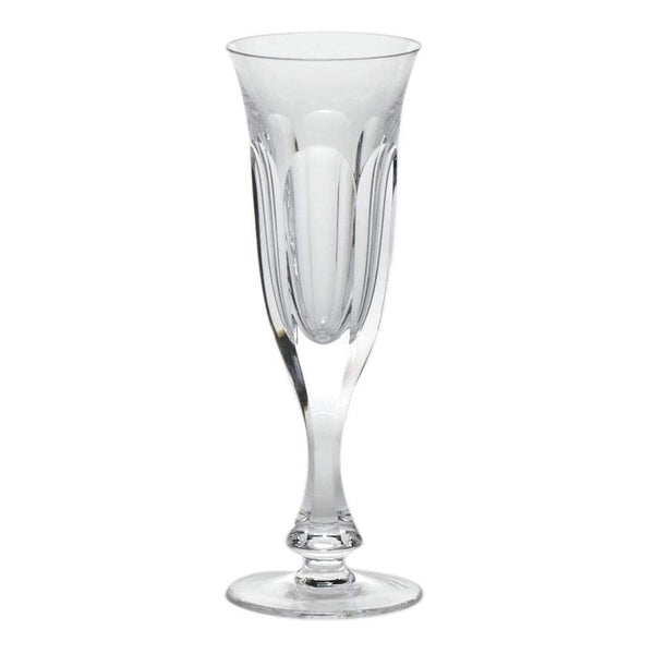 Moser Lady Hamilton Crystal Champagne Flute LDH---00400-1-00