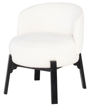 Nuevo Nuevo Adelaide Dining Chair - Buttermilk Boucle HGSN171