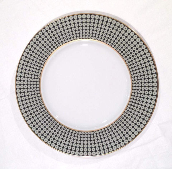 Royal Limoges Galaxie Presentation Plate Large B320-REC20573