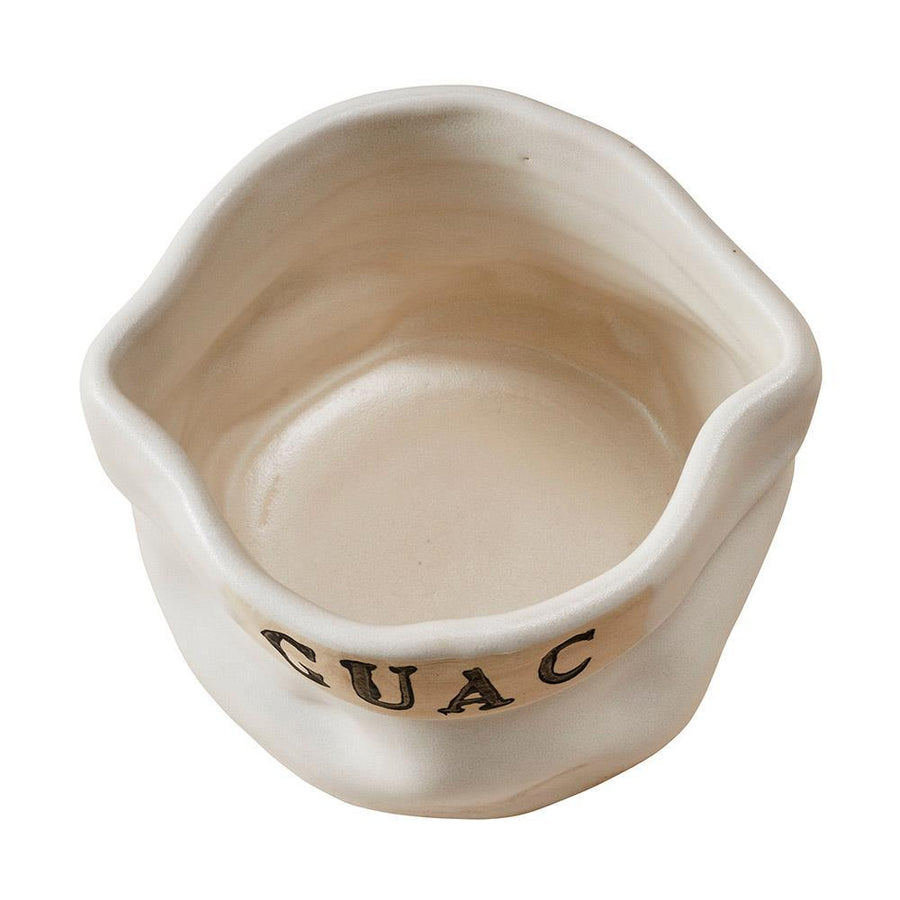 Style Union Home Franny Guac Bowl - Blanc