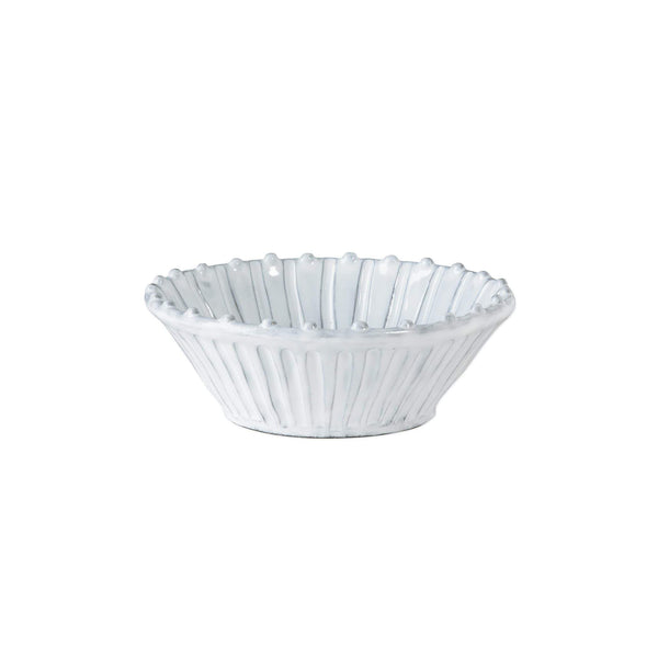 Vietri Incanto Stripe Cereal Bowl INC-1105A