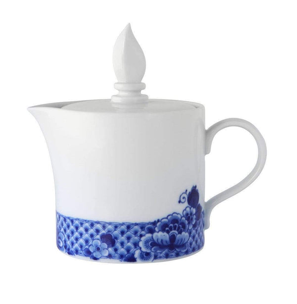 Vista Alegre Blue Ming Tea Pot by Marcel Wanders 21124791