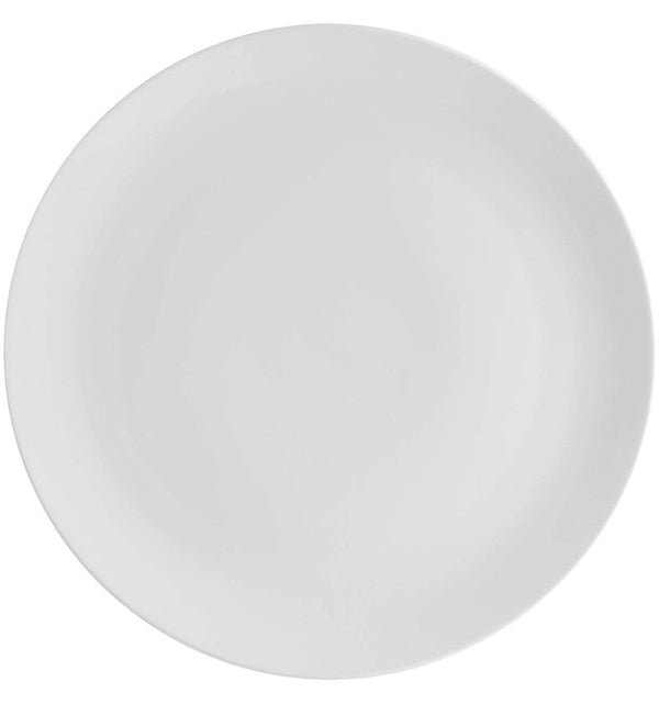 Vista Alegre Broadway White Charger Plate 21085573