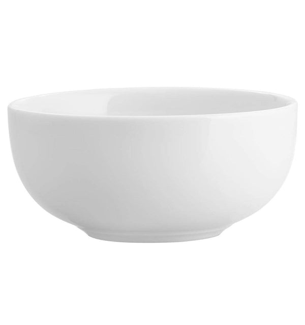 Vista Alegre Broadway White Individual Bowl 21085914