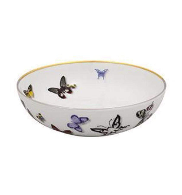 Vista Alegre Christian Lacroix Butterfly Parade Cereal Bowl 21118398