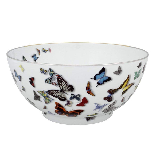Vista Alegre Christian Lacroix Butterfly Parade Salad Bowl 21117746