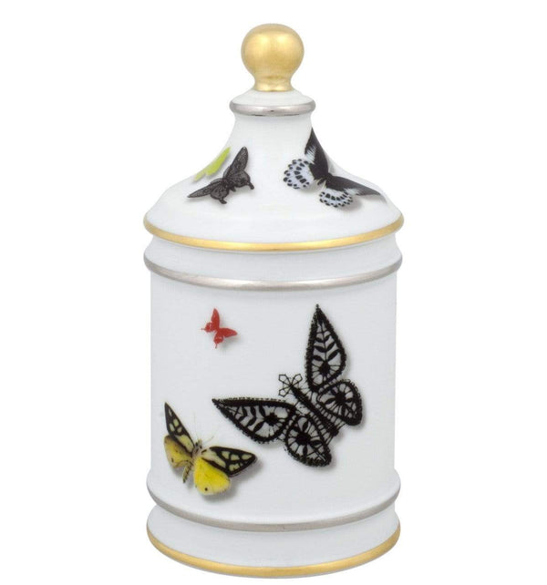 Vista Alegre Christian Lacroix Butterfly Parade Sugar Bowl 21117747
