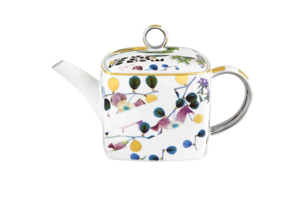 Vista Alegre Christian Lacroix Primavera Tea Pot 21132629