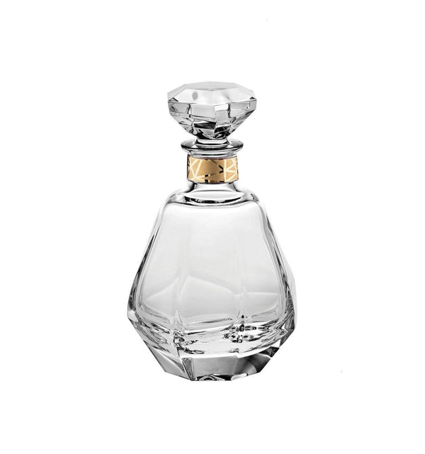 Vista Alegre Gemstone Whisky Decanter 48001430