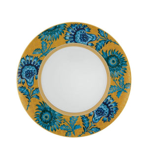 Vista Alegre Gold Exotic Charger Plate 21127088