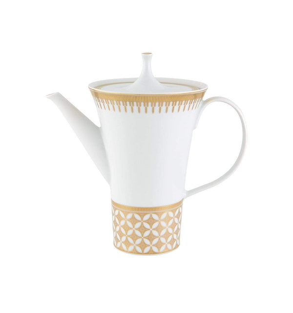Vista Alegre Gold Exotic Coffee Pot 21127104