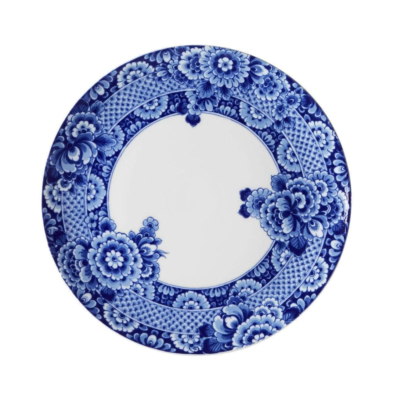 Image of Marcel Wanders Blue Ming Charger