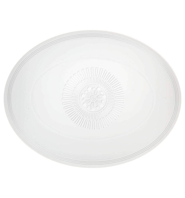 Vista Alegre Ornament Large Oval Platter 21111687