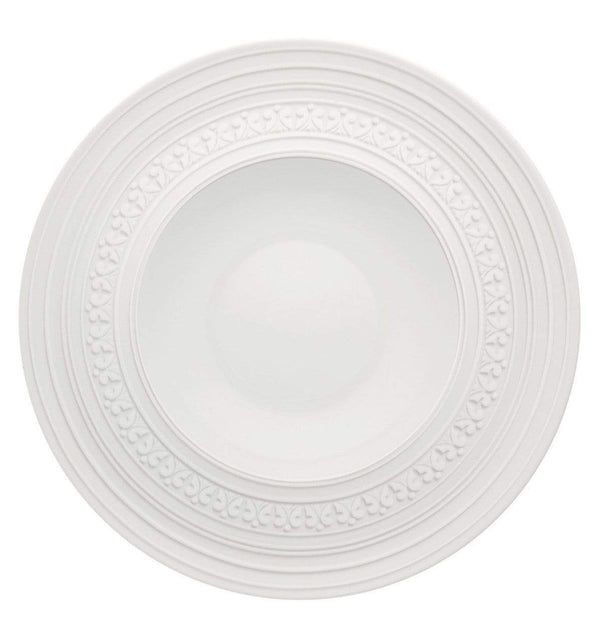 Vista Alegre Ornament Soup Plate 21111683