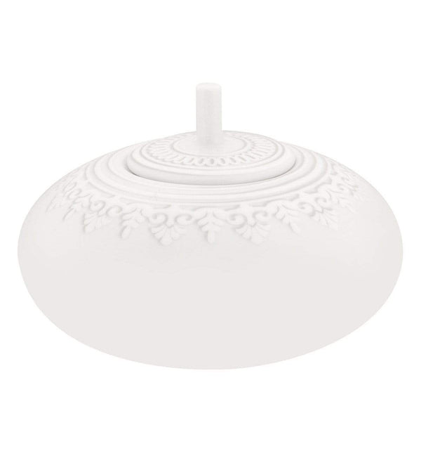 Vista Alegre Ornament Sugar Bowl 21111706