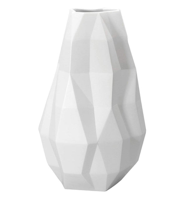 Vista Alegre Quartz Tall Vase 21104236