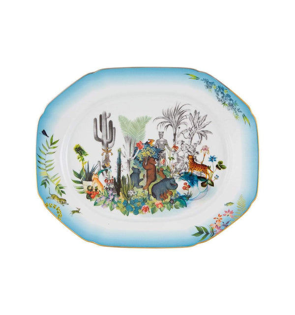 Vista Alegre Reveries Large Platter 21127844