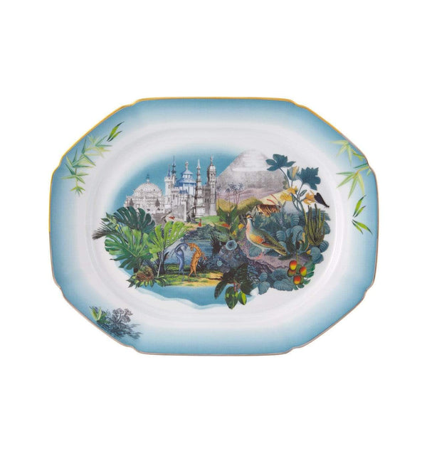 Vista Alegre Reveries Small Platter 21127843