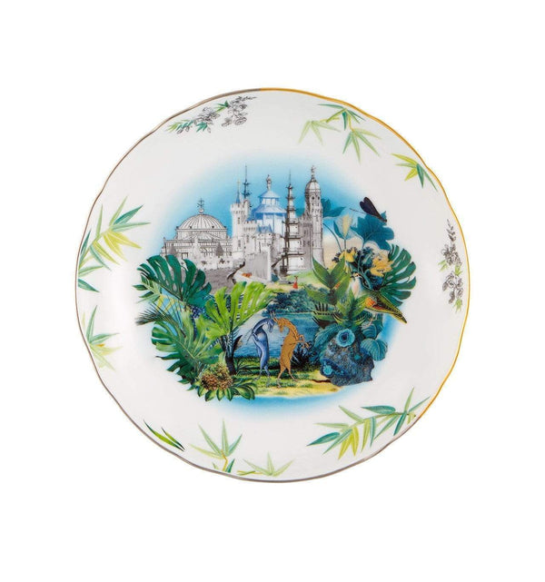 Vista Alegre Reveries Soup Plate 21127840