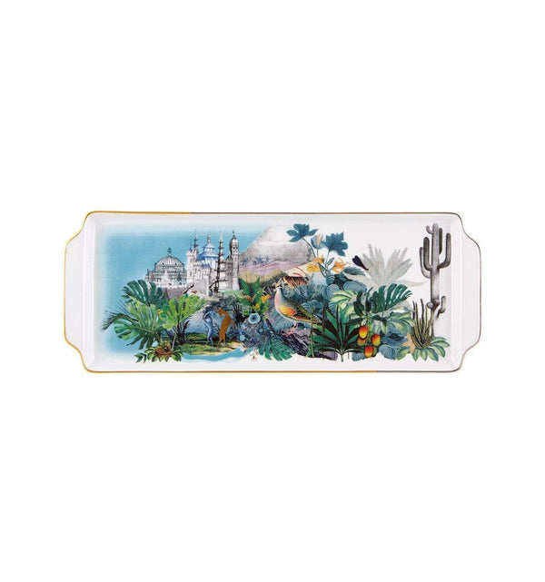 Vista Alegre Reveries Tart Tray 21127856
