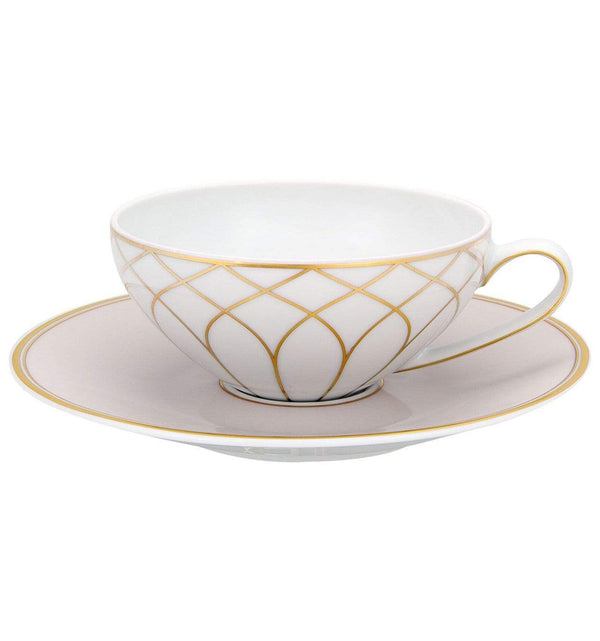 Vista Alegre Terrace Tea Cup & Saucer 21115506